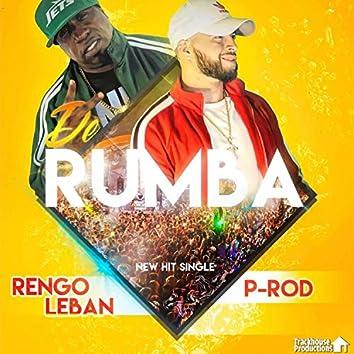 De Rumba (feat. P-ROD)