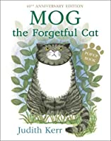 Mog the Forgetful Cat Pop-Up by Judith Kerr(2010-10-28)