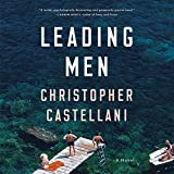 AUDIOBOOK of Leading Men: A Novel