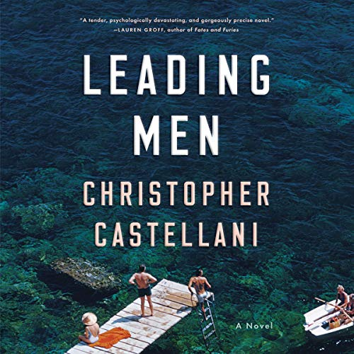 Leading Men  By  cover art