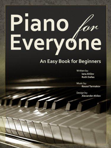 Piano for Everyone (English Edition)