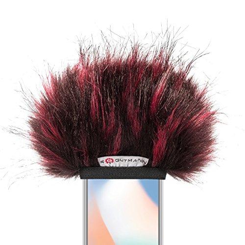 Gutmann Microfoon Windscherm voor Apple iPhone 8 Plus