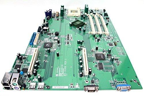 IBM FRU 02R2306 MS-6388 xSeries 300 System Board Server Mainboard Socket PGA370 (Zertifiziert und Generalüberholt)