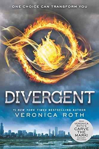 Image of Divergent (Divergent Series, 1)