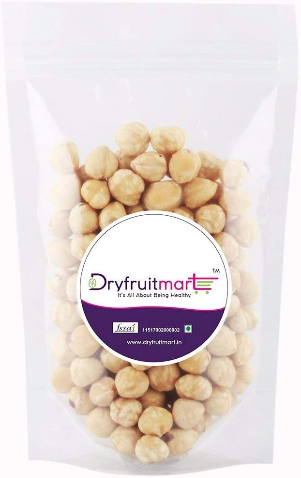 Seattle Mall Brianna Dryfruit Mart 500G New product Hazelnuts