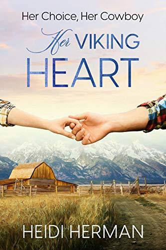 Her Viking Heart (English Edition)