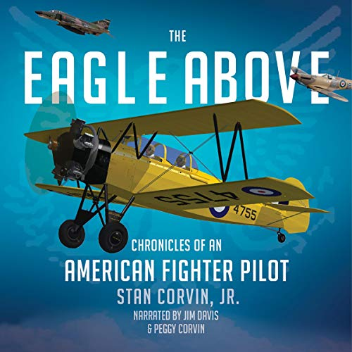 The Eagle Above: Chronicles of an American Fighter Pilot