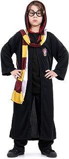 Fantasia Harry Potter Infantil Sulamericana Fantasias G 10/12 Anos