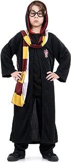 Fantasia Harry Potter Infantil 23396-M Sulamericana Fantasias M 6/8 Anos