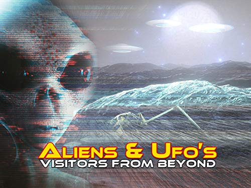 UFO Encounter of the Third Kind
