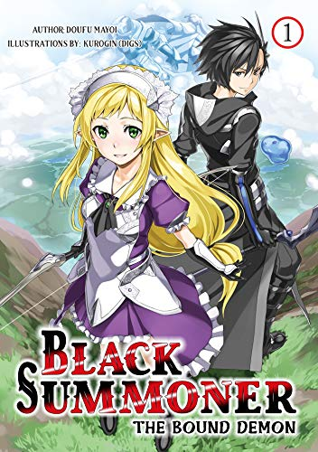 Black Summoner: Volume 1