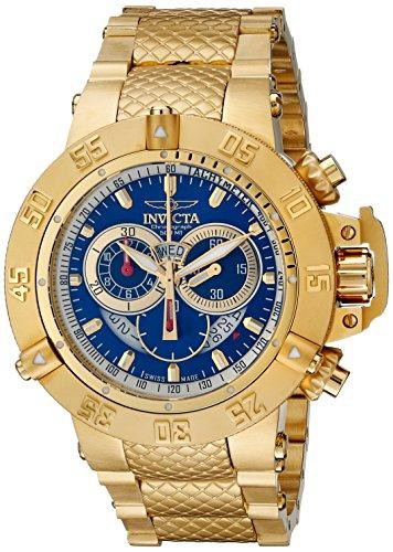 Invicta 5404 Subaqua Collection Reloj cronógrafo para Hombre