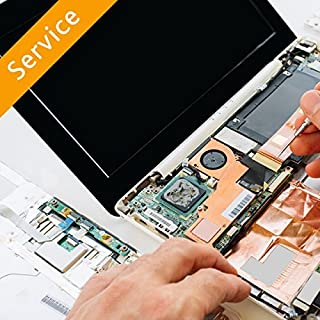 who repairs laptop screens