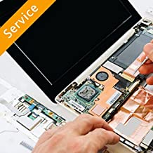 laptop screen replacement service