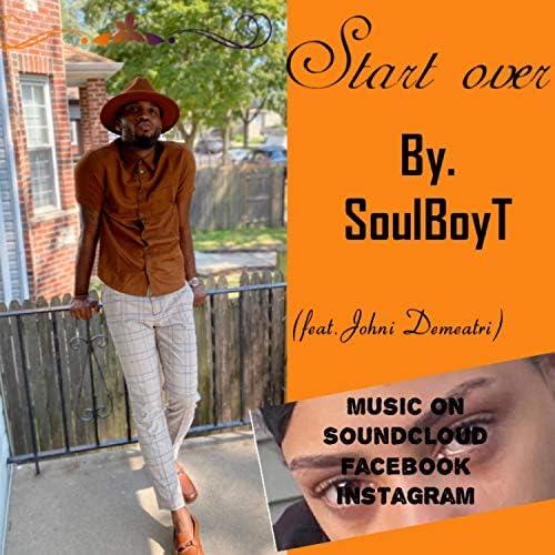 SoulBoyt