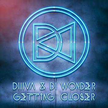 Getting Closer (feat. Di Wonder)
