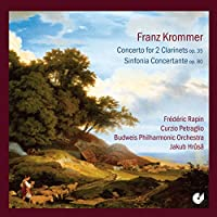 Krommer: Clarinet Works