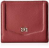 [ハナエモリ] 財布 クロエ HMP451 ダークレッド