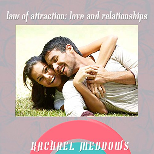 Law of Attraction: Love & Relationships Hypnosis cover art