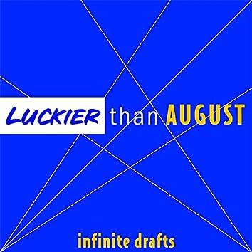 Infinite Drafts