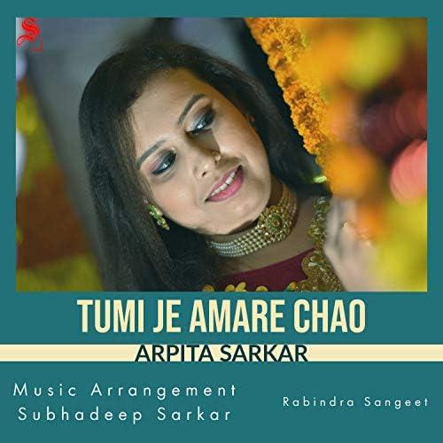 Arpita Mimi Sarkar feat. Subhadeep Sarkar