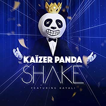 Shake (feat. Kayali) [Radio Edit]