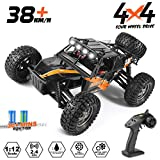Best Pack For RC Cars - Remote Control Car,1:12 Scale 4x4 RC Cars Protector Review