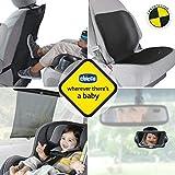 Chicco Universal Car Seat Accessory Set Kick Mats Undermats Shade Baby View Mirror Alert Sign