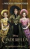Cinderella – Disney – Cate Blanchett - Film Poster
