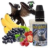 Aroma Concentrado GRIPHON | 30ML | ElecVap | Sin Nicotina: 0MG | E-Liquido para Cigarrillos Electronicos - E Liquidos para Vaper