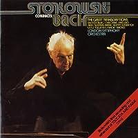 Stokowski Bach Transcriptions by Leopold Stokowski