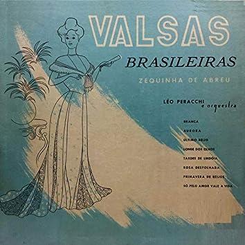 Valsas Brasileiras de Zequinha de Abreu
