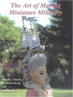 Best making miniature hats Reviews