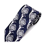 """""""Tropical"""" Novelty Tie"""
