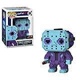 Funko POP! 8-Bit: Friday the 13th - Jason Voorhees (NES Colors)-Exclusive