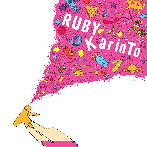 Ruby Karinto ✅