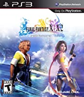 Final Fantasy X/X-2 HD Remaster (輸入版:北米) - PS3