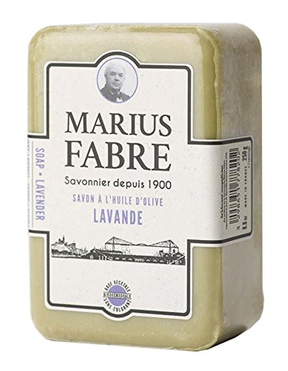 涙春鎖サボンドマルセイユ 1900 ラベンダー 250g