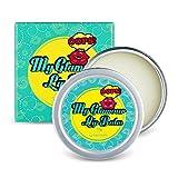 Berrisom Oops - Bálsamo de labios con acabado brillante para Berrisom My Lip Tint Pack