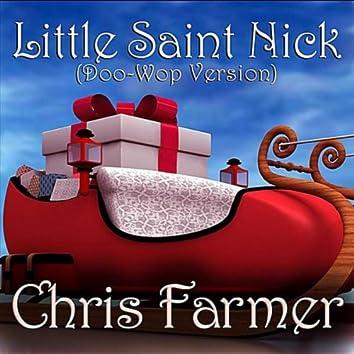 Little Saint Nick (Doo Wop Version)