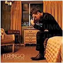 Flamingo [Deluxe Edition] by Brandon Flowers (2010-09-14)