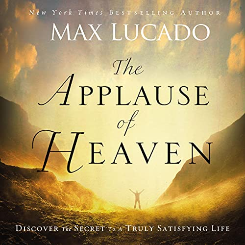 The Applause of Heaven cover art