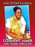 Comment aimer une femme africaine (Romans d'Afrique)
