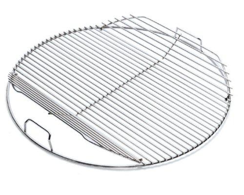 Weber 7437 Grillrost klappbar, 57 cm