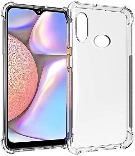 Capa Anti Shock Samsung Galaxy A10s 2020