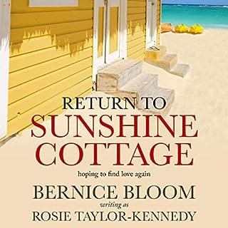 Return to Sunshine Cottage cover art