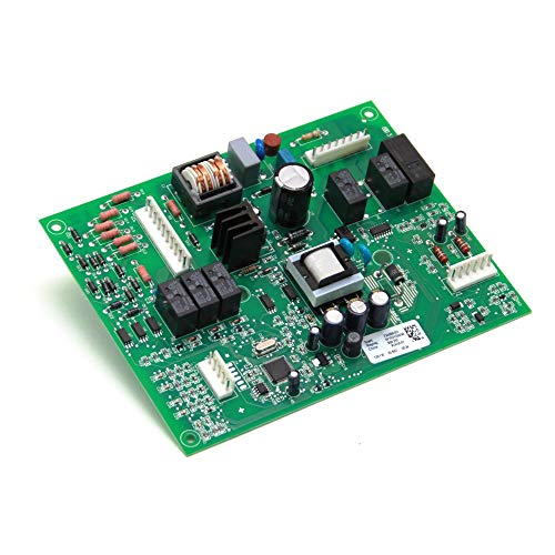 Global Solutions WPW10310240 Electronic Control Board Wl for Whirlpool Refrigerator W10310240 12920717SP 12920719SP 12920721 12920724 PS11752535 W10162662 W10164420