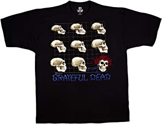 Men's Grateful Dead Evolution Short Sleeve T-Shirt