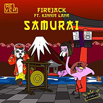 Samurai (feat. Kinnie Lane)