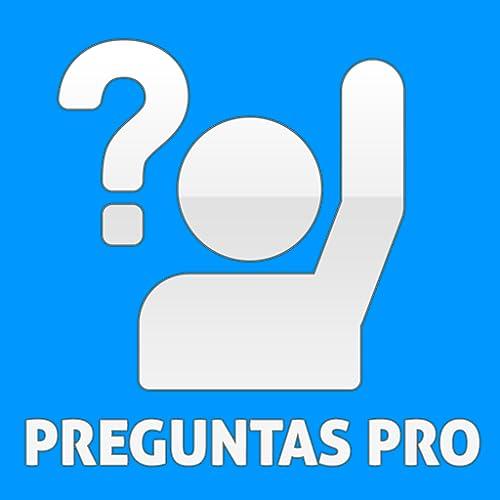 Preguntas Pro
